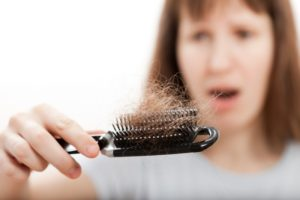 PRP For Hair Loss - Med Spa Wilmington NC